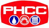 PHCC: Plumbing Heating Contractors