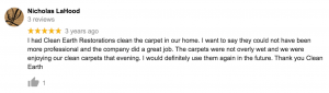 carpet cleaning san diego review
