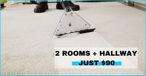 Carpet Cleaning San Diego Promo