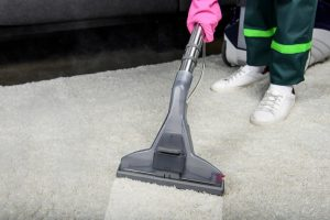 San Diego Carpet & Upholstery Cleaning