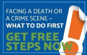 San Diego Death or Suicide Cleanup Services