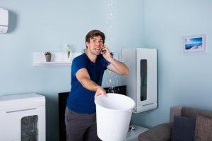 San Diego Water Damage Services
